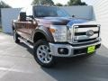 Bronze Fire 2015 Ford F350 Super Duty Gallery