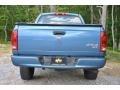 2005 Atlantic Blue Pearl Dodge Ram 1500 SLT Quad Cab 4x4  photo #5