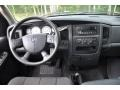 2005 Atlantic Blue Pearl Dodge Ram 1500 SLT Quad Cab 4x4  photo #13