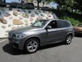 Space Grey Metallic 2014 BMW X5 Gallery