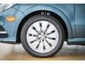 2015 B Electric Drive Wheel