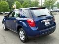 2010 Navy Blue Metallic Chevrolet Equinox LS  photo #11