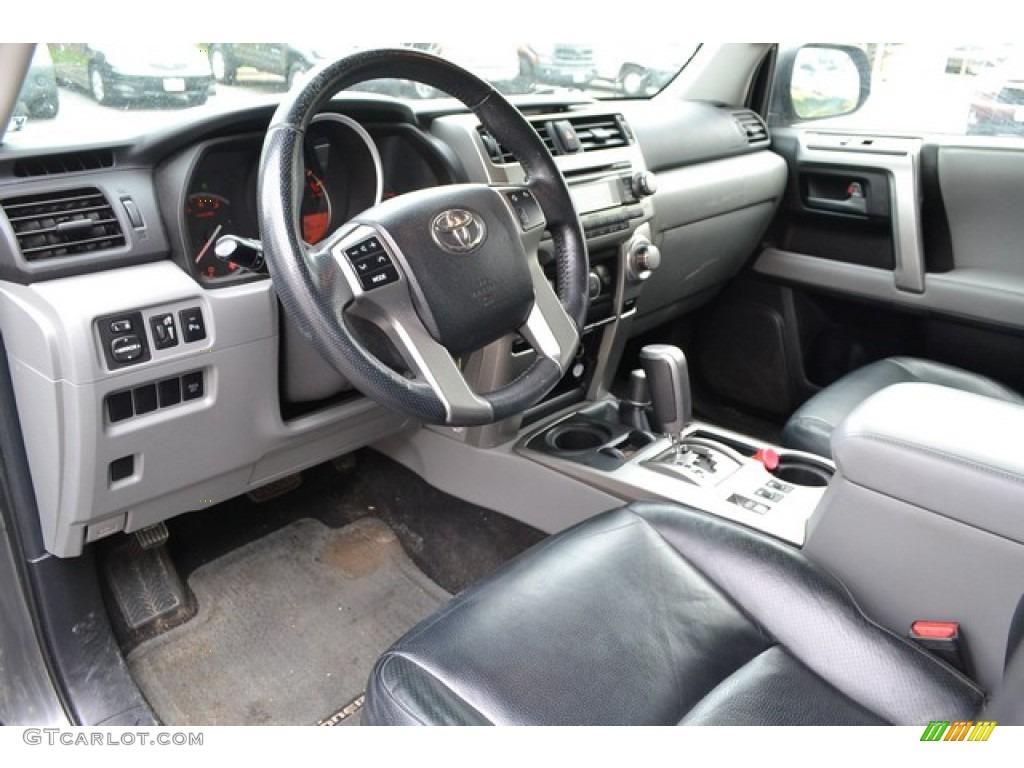2011 Toyota 4runner Sr5 4x4 Interior Photos Gtcarlot Com