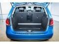 South Seas Blue Metallic - B Electric Drive Photo No. 5