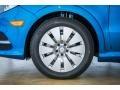 South Seas Blue Metallic - B Electric Drive Photo No. 10