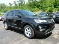 Shadow Black 2016 Ford Explorer Gallery