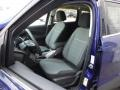 2014 Deep Impact Blue Ford Escape SE 1.6L EcoBoost 4WD  photo #13