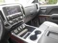 Onyx Black - Sierra 1500 SLT Double Cab Photo No. 22