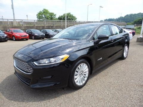 2016 ford fusion data info and specs. Black Bedroom Furniture Sets. Home Design Ideas
