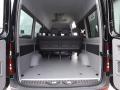 Jet Black - Sprinter 2500 High Roof Passenger Van Photo No. 7