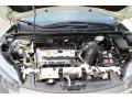 2013 White Diamond Pearl Honda CR-V LX AWD  photo #28