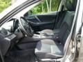 Black 2010 Mazda MAZDA3 Interiors