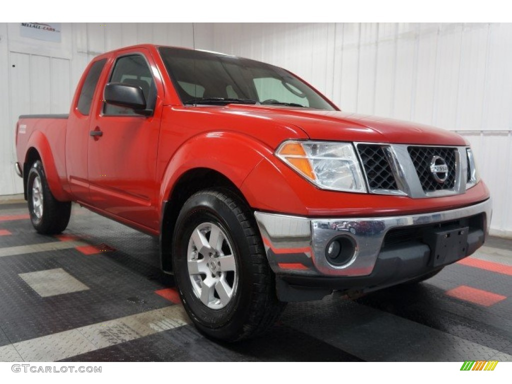 Aztec red 2005 nissan frontier nismo king cab 4x4 exterior photo aztec red 2005 nissan frontier nismo king cab 4x4 exterior photo 104791087 vanachro Gallery