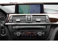Controls of 2015 3 Series 328i xDrive Gran Turismo