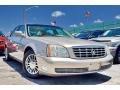 Cashmere 2004 Cadillac DeVille DHS