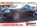 2015 Jazz Blue Pearl Chrysler 300 C #104839047