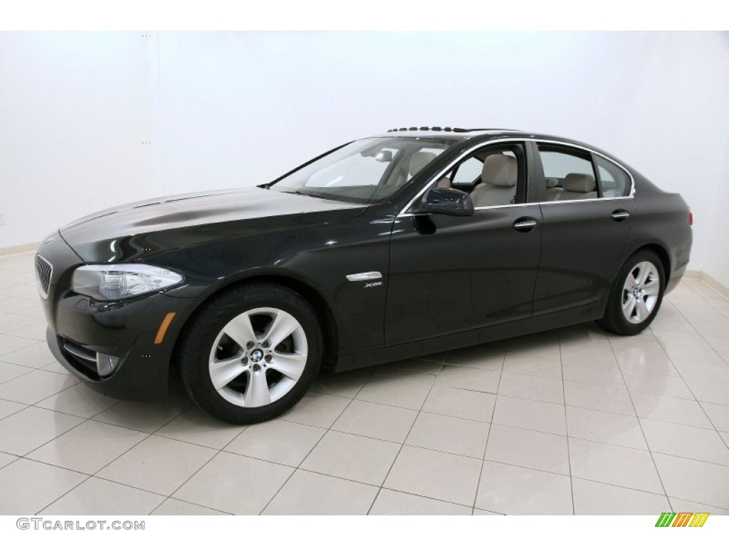 2012 bmw 5 series 528i xdrive sedan exterior photos. Black Bedroom Furniture Sets. Home Design Ideas