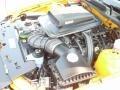 2007 Grabber Orange Ford Mustang Saleen Parnelli Jones Edition  photo #29