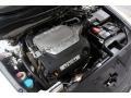 White Diamond Pearl - Accord EX V6 Sedan Photo No. 36