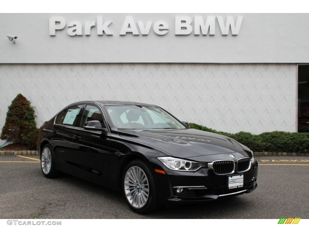 2015 black sapphire metallic bmw 3 series 328i xdrive sedan 104865080 car. Black Bedroom Furniture Sets. Home Design Ideas