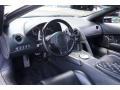 2007 Murcielago LP640 Roadster Nero Perseus Interior