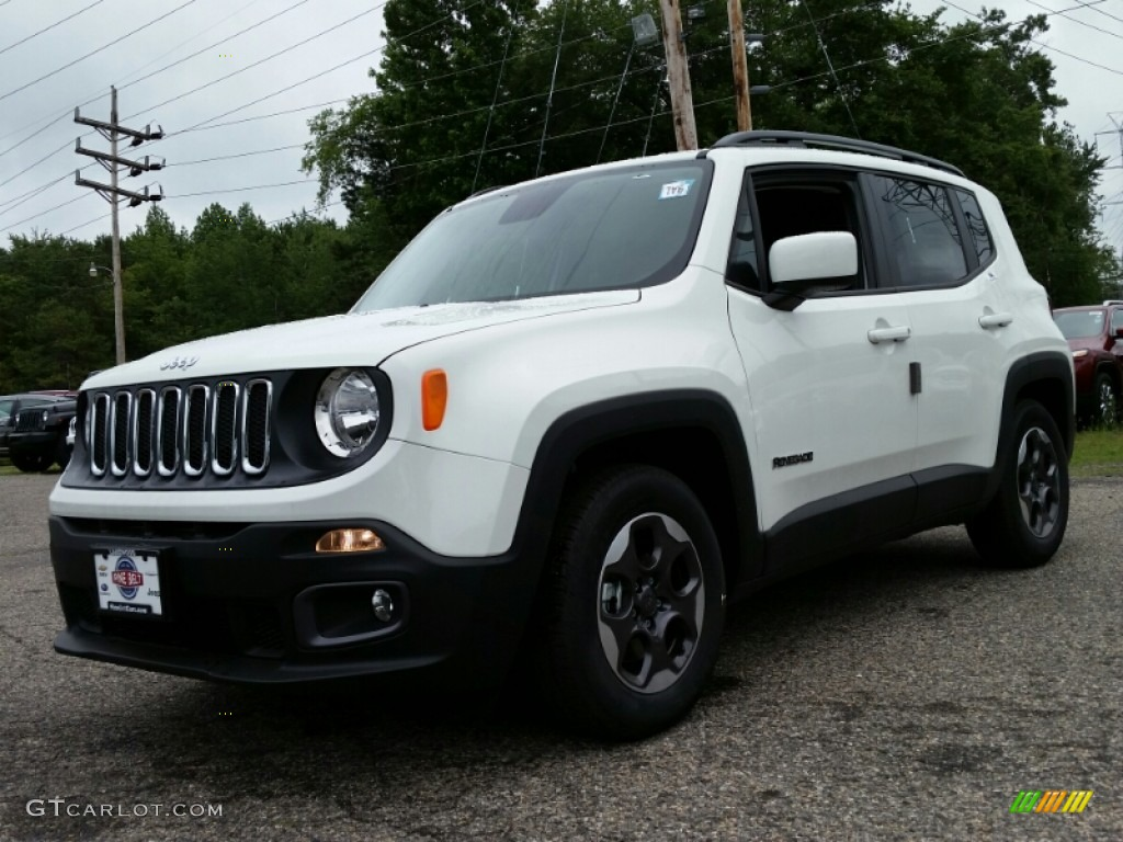 Progressive Snapshot Hack >> Anvil Jeep Renegade Trailhawk | www.madisontourcompany.com