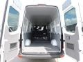 Arctic White - Sprinter 2500 High Roof Crew Van Photo No. 5