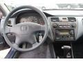 2002 Eternal Blue Pearl Honda Accord VP Sedan  photo #9