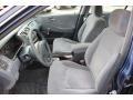 2002 Eternal Blue Pearl Honda Accord VP Sedan  photo #12