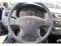 2002 Eternal Blue Pearl Honda Accord VP Sedan  photo #24