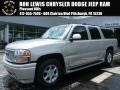 Silver Birch Metallic 2006 GMC Yukon XL Denali AWD