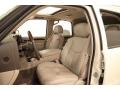 2006 Cadillac Escalade Shale Interior Interior Photo