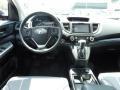 2015 Modern Steel Metallic Honda CR-V Touring  photo #15