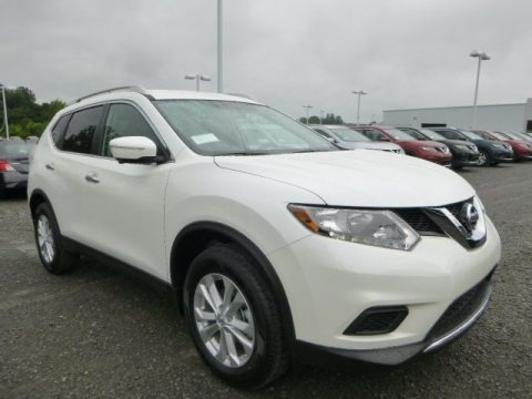 2015 nissan rogue sv awd data info and specs. Black Bedroom Furniture Sets. Home Design Ideas