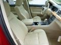 Sangria Red Metallic - MKS Sedan Photo No. 10