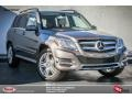 Pebble Grey Metallic 2015 Mercedes-Benz GLK Gallery