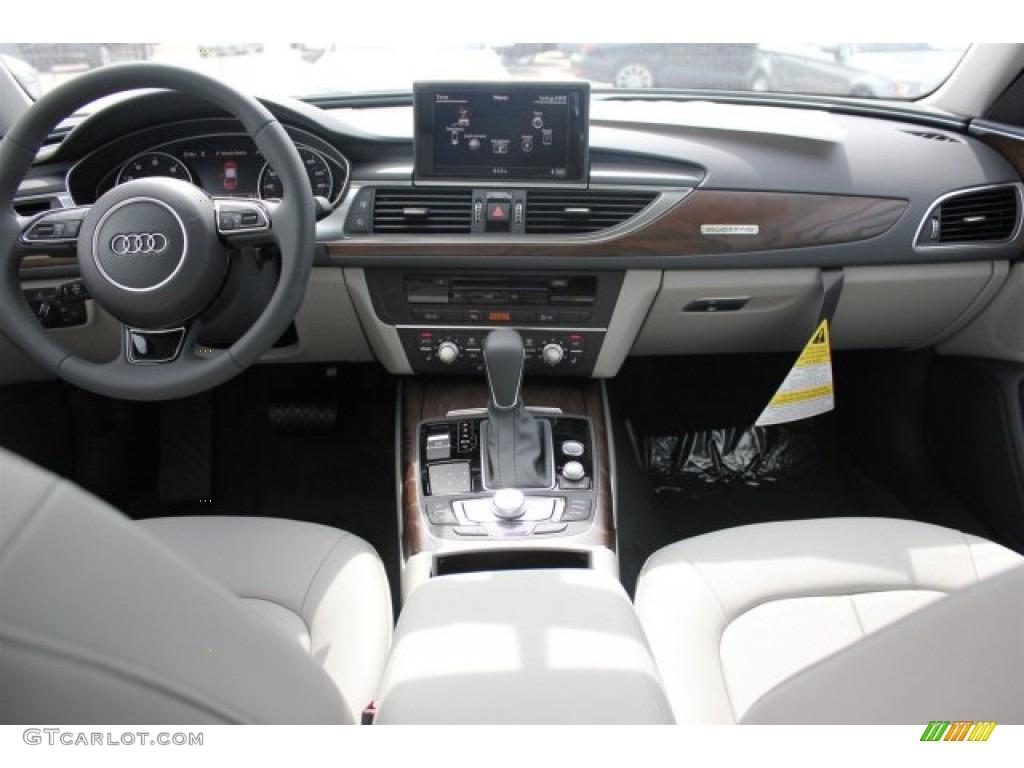 2016 Audi A6 2 0 Tfsi Premium Plus Quattro Flint Grey