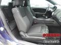 2015 Jazz Blue Pearl Dodge Challenger SXT  photo #10