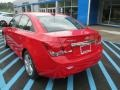 Siren Red Tintcoat - Cruze Diesel Photo No. 4