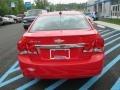 Siren Red Tintcoat - Cruze Diesel Photo No. 6