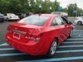 Siren Red Tintcoat - Cruze Diesel Photo No. 7