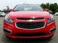 Red Hot - Cruze Diesel Photo No. 2