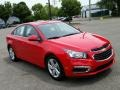 Red Hot - Cruze Diesel Photo No. 3