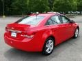 Red Hot - Cruze Diesel Photo No. 7