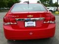 Red Hot - Cruze Diesel Photo No. 8