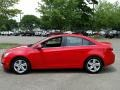 Red Hot - Cruze Diesel Photo No. 10