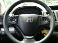 2012 Urban Titanium Metallic Honda CR-V LX 4WD  photo #16