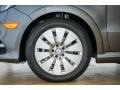 2015 B Electric Drive Wheel