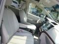 2011 Silver Sky Metallic Toyota Sienna XLE AWD  photo #10