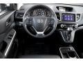2015 Crystal Black Pearl Honda CR-V Touring  photo #13